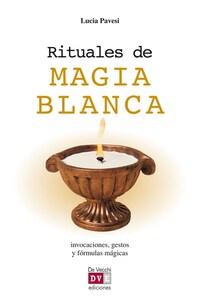 Rituales de magia blanca