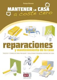 Reparaciones y mantenimiento de la casa