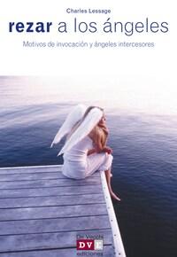 Rezar a los ángeles
