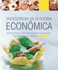 Enciclopedia de la cocina económica