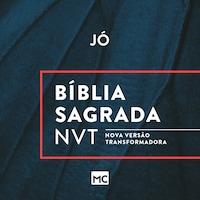 Bíblia NVT - Jó