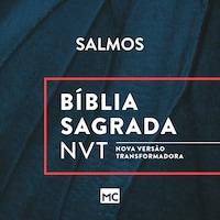 Bíblia NVT - Salmos