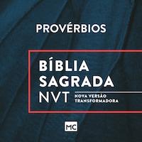 Bíblia NVT - Provérbios