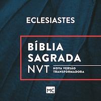 Bíblia NVT - Eclesiastes