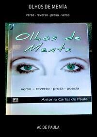 Olhos De Menta