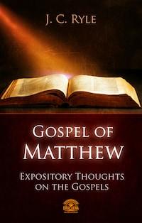 Bible commentary - The Gospel of Matthew