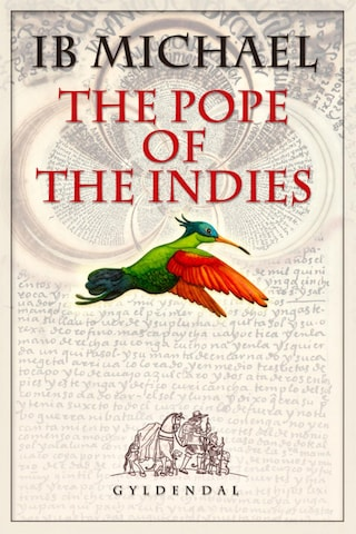 The Pope Of the Indies