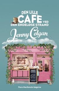 Den lille cafe ved den endeløse strand