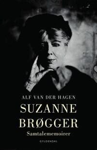 Suzanne Brøgger