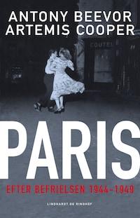 Paris efter befrielsen 1944-1949