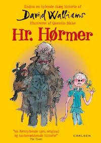 Hr. Hørmer