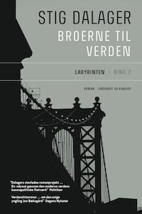 Labyrinten - Broerne til verden 2