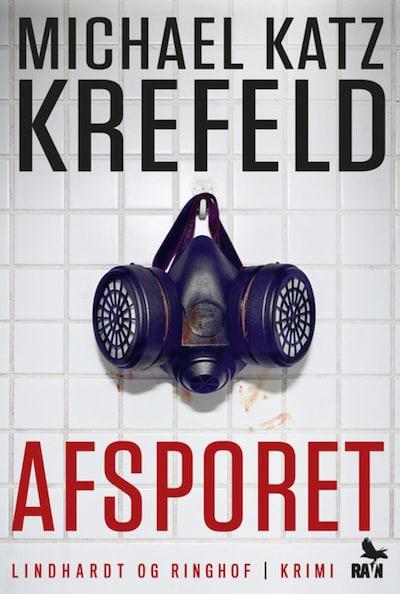 Afsporet - Michael Katz Krefeld - Äänikirja - E-kirja - BookBeat