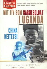 Mit liv som barnesoldat i Uganda