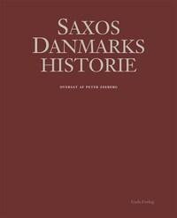 Saxos Danmarkshistorie - bind 1