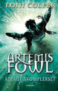 Artemis Fowl 7 – Atlantiskomplekset