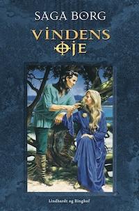 Vindens øje - 3. bind af Jarastavens Vandring