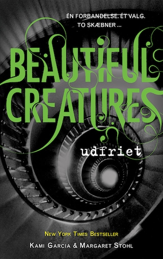 Beautiful Creatures 4 - Udfriet