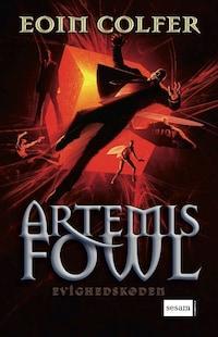 Artemis Fowl 3 - Evighedskoden