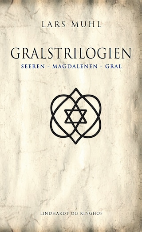 Gralstrilogien (Seeren, Magdalenen, Gral)