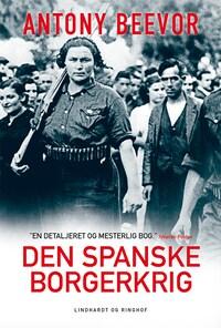 Den spanske borgerkrig 1936-1939