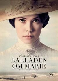 Balladen om Marie - En biografi om Marie Krøyer
