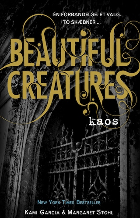 Beautiful Creatures 2 - Mørke