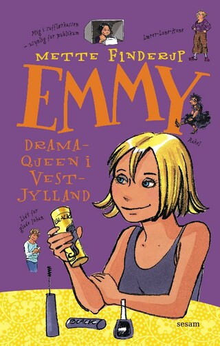 Emmy 4 - Dramaqueen i Vestjylland