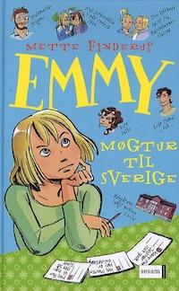 Emmy 2 - Møgtur til Sverige