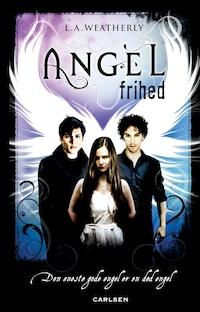 Angel 3 - Angel Fever