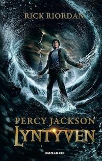Percy Jackson 1 – Lyntyven