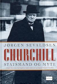 Churchill. Statsmand og myte