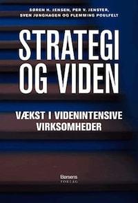 Strategi og Viden