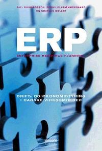 ERP: ENTERPRISE RESOURCE PLANNING