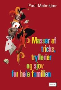 Masser af tricks, tryllerier, gåder og sjov