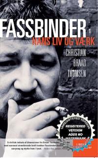 Rainer Werner Fassbinder