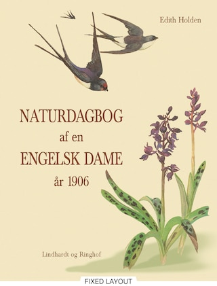 Naturdagbog af en engelsk dame år 1906