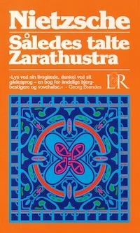 Således talte Zarathustra