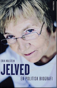 Jelved - En politisk biografi