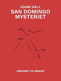 San Domingo mysteriet
