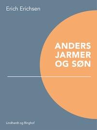 Anders Jarmer og søn