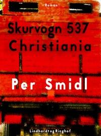 Skurvogn 537 Christiania