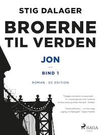 Jon - Broerne til verden 1