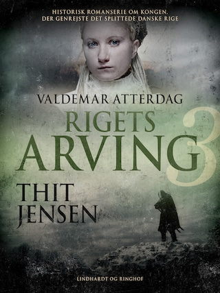 Rigets arving