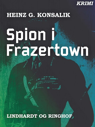 Spion i Frazertown