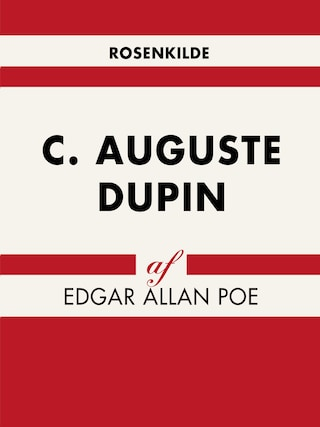 C. Auguste Dupin