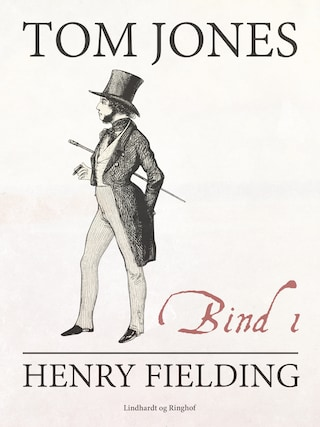 Tom Jones bind 1