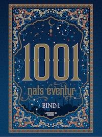1001 nats eventyr bind 1