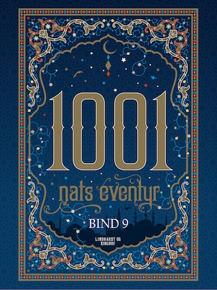1001 nats eventyr bind 9
