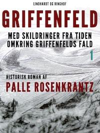 Griffenfeld: Historisk roman med skildringer fra tiden omkring Griffenfelds fald (Bind I)